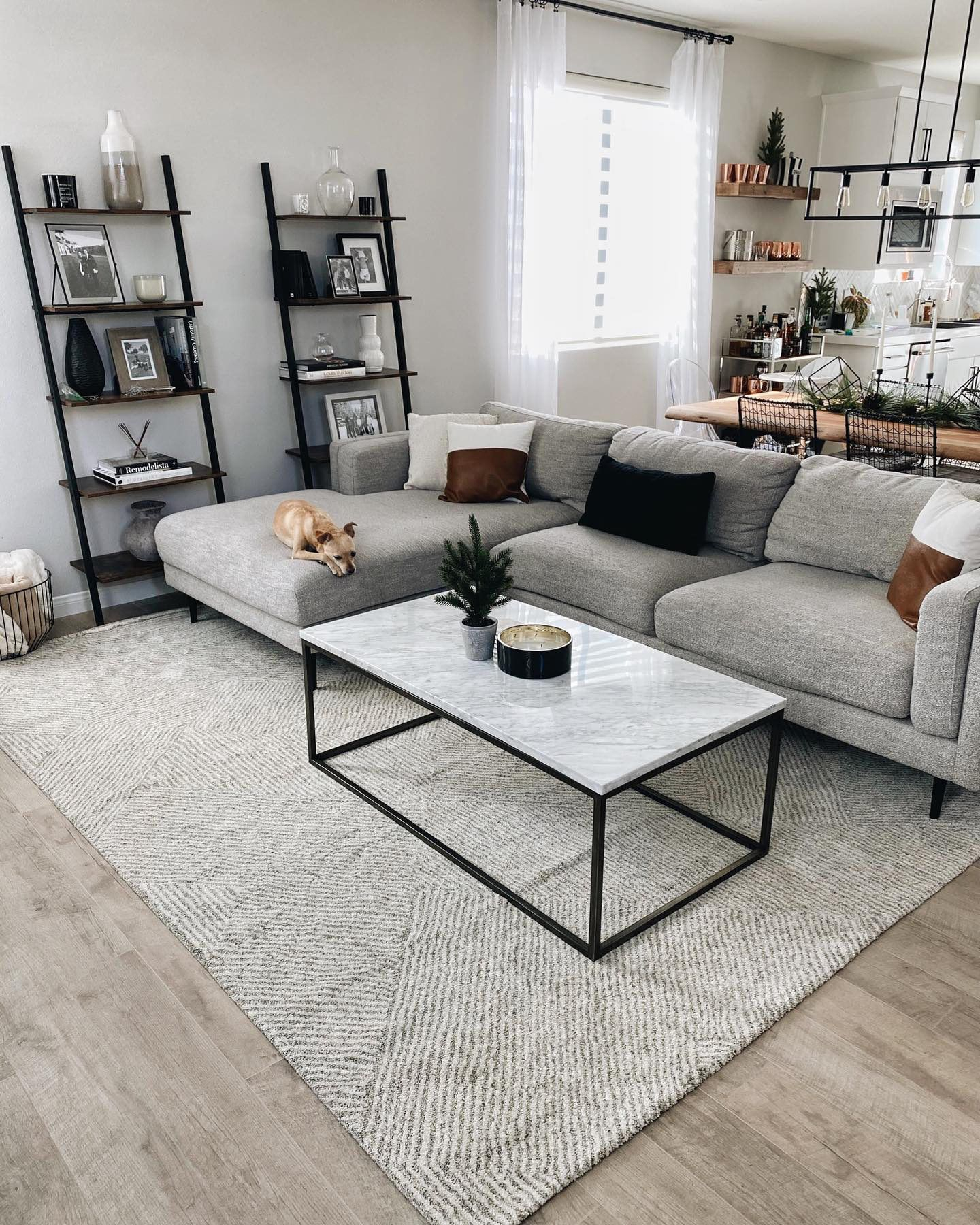 """Aquarius Ii Light Grey 2 Piece 120"""" Sectional With Left Within Aquarius Light Grey 2 Piece Sectionals With Laf Chaise (View 15 of 15)"""