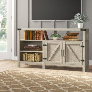 Astoria Grand Rowlett Floor Shelf Coffee Table With For Widely Used Tv Cabinets And Coffee Table Sets (View 7 of 15)