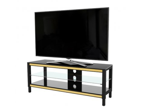 """Avf Options Tws1250A Twist Tv Stand For Up To 55"""" Tvs Pertaining To 2017 Baba Tv Stands For Tvs Up To 55"""" (View 12 of 15)"""
