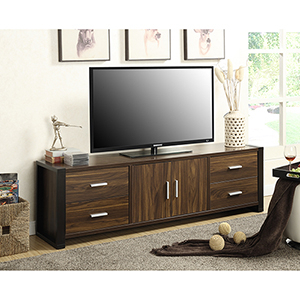 """Bellacor With Newest Convenience Concepts Newport Marbella 60"""" Tv Stands (View 15 of 15)"""