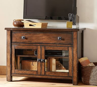 Benchwright Tv Stand, Small (View 5 of 15)
