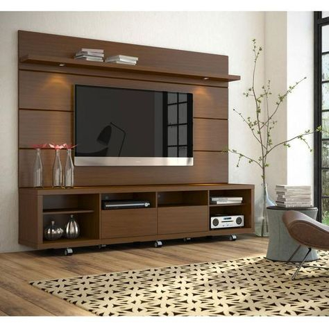 Best And Newest Manhattan 2 Drawer Media Tv Stands Inside Buy Manhattan Comfort Cabrini  (View 10 of 15)
