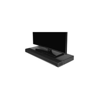 Best And Newest Sonos Tv Stands Within Support Flexson Tv Stand Pour Sonos Playbar , Noir (View 12 of 15)