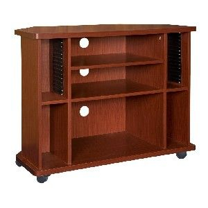 Best And Newest Unique Corner Tv Stands Throughout Image Result For Corner Tv Stand On Wheels (View 10 of 15)