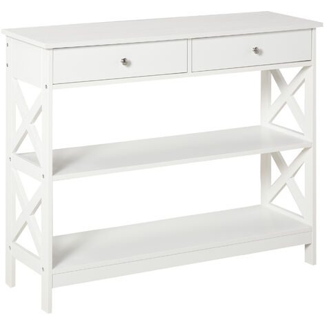 Best Price Console Shelf With Well Liked Boahaus Dakota Tv Stands With 7 Open Shelves (View 9 of 15)