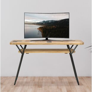 """# Bridgeman Solid Wood Tv Stand For Tvs Up To 75Loon Pertaining To Most Recently Released Chrissy Tv Stands For Tvs Up To 75"""" (View 15 of 15)"""