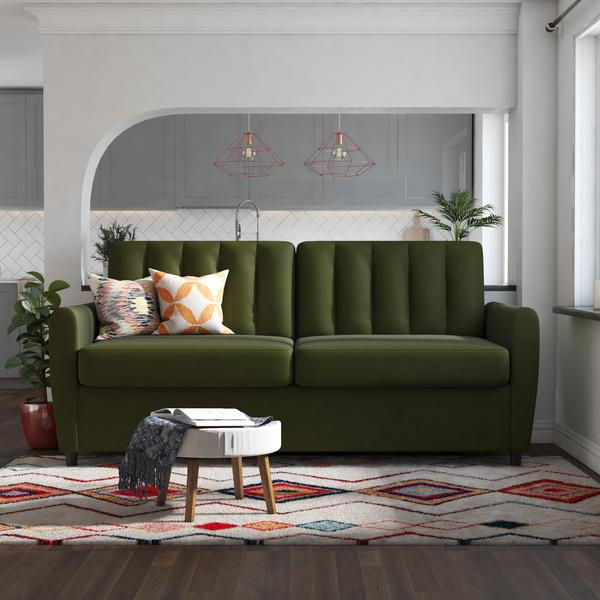 Brittany Sleeper Sofa – Queen   Sofa Bed Sleeper, Sleeper For Brittany Sectional Futon Sofas (View 9 of 15)