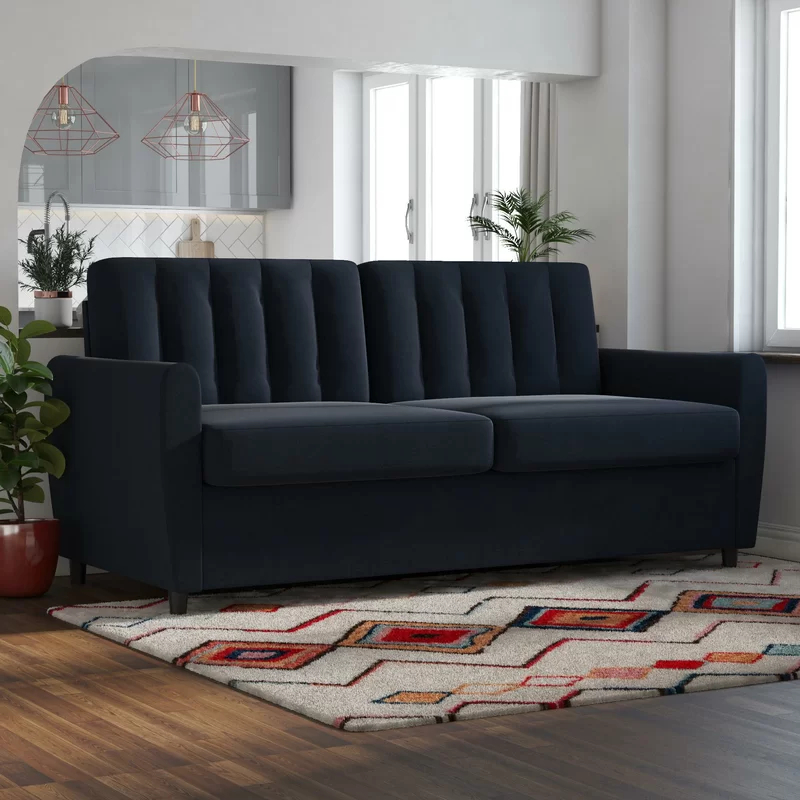 Brittany Sofa Bed Sleeper In 2020   Sofa Bed Sleeper For Brittany Sectional Futon Sofas (View 1 of 15)