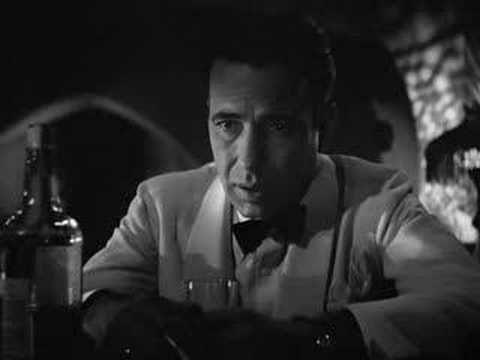 "Casablanca – Rick'S ""Play It Sam"" (View 11 of 15)"