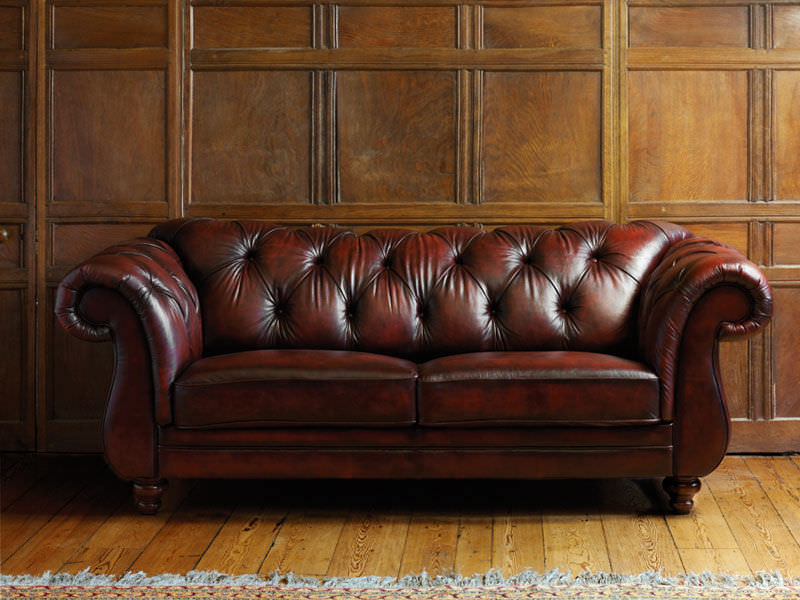 Chesterfield Sofa – Heathcote – Fleming & Howland Within Cromwell Modular Sectional Sofas (View 7 of 15)