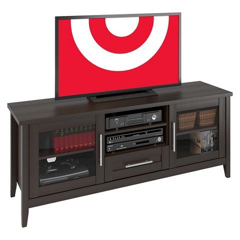 """Corliving With Well Liked Margulies Tv Stands For Tvs Up To 60"""" (View 10 of 15)"""