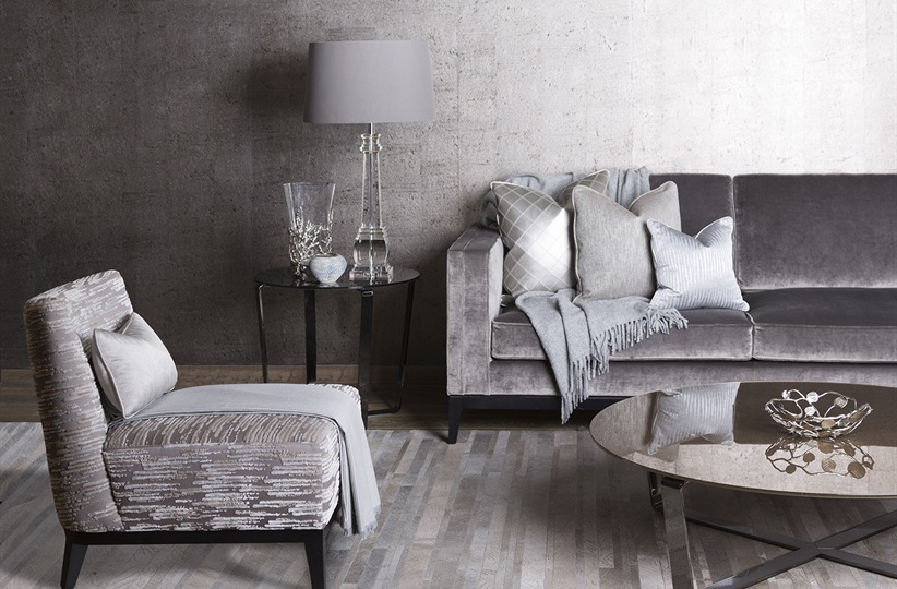 Cromwell Collection – Coffee & Side Tables – The Sofa Inside Cromwell Modular Sectional Sofas (View 14 of 15)