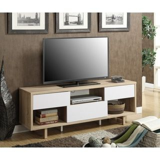 """Current Convenience Concepts Newport Marbella 60"""" Tv Stands Within Online Shopping – Bedding, Furniture, Electronics, Jewelry (View 13 of 15)"""