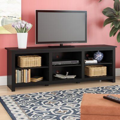 """Current Grandstaff Tv Stands For Tvs Up To 78"""" Regarding Ebern Designs Alisée Tv Stand For Tvs Up To 78"""" & Reviews (View 3 of 15)"""