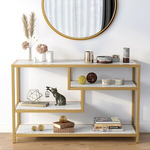 """Current Mathew Tv Stands For Tvs Up To 43"""" Regarding Everly Quinn Orrville Tv Stand For Tvs Up To 43"""" & Reviews (View 4 of 15)"""