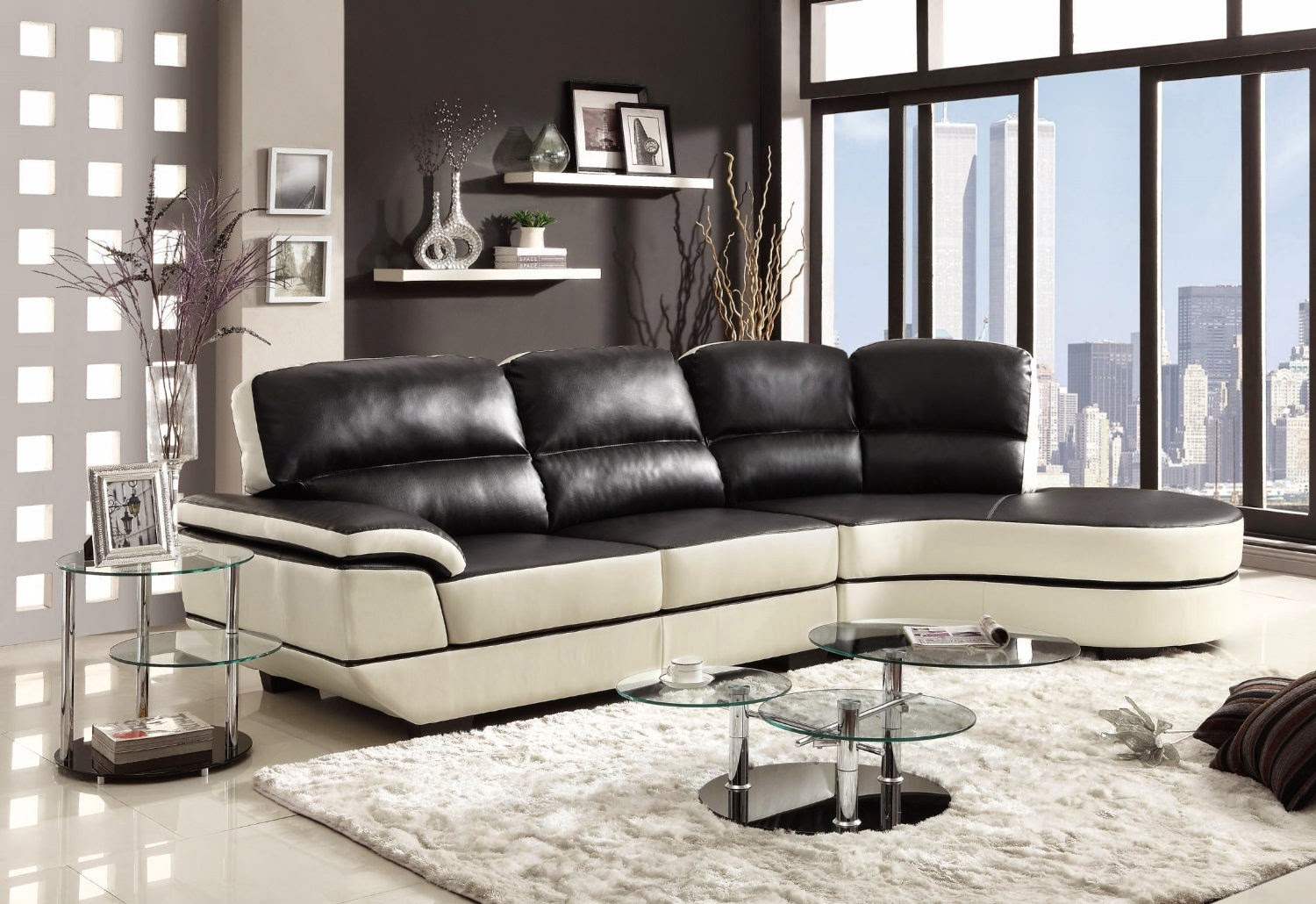 Curved Sofa Website Reviews: Curved Sectional Sofa With Chaise Regarding 4Pc Crowningshield Contemporary Chaise Sectional Sofas (View 6 of 15)