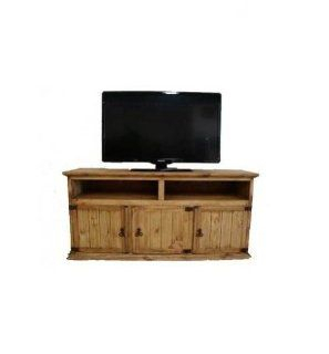 Custom Built New Solid Wood Flat Screen Tv Stand Credenza Regarding Recent Unique Tv Stands For Flat Screens (View 11 of 15)