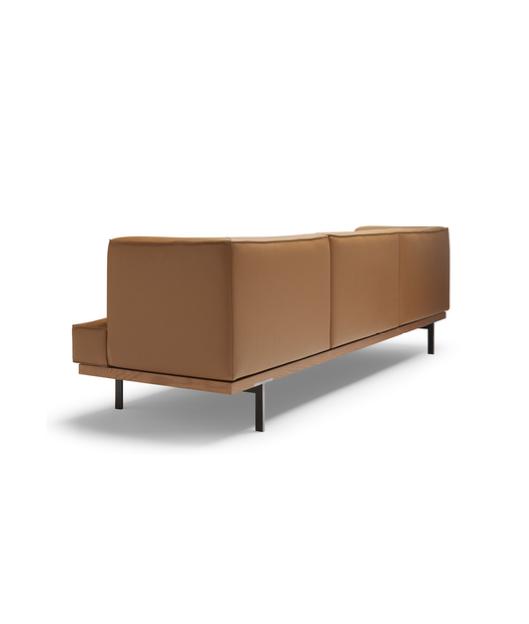 Dos Modular Seating Group Designedmario Ruiz For Jmm Pertaining To Cromwell Modular Sectional Sofas (View 8 of 15)
