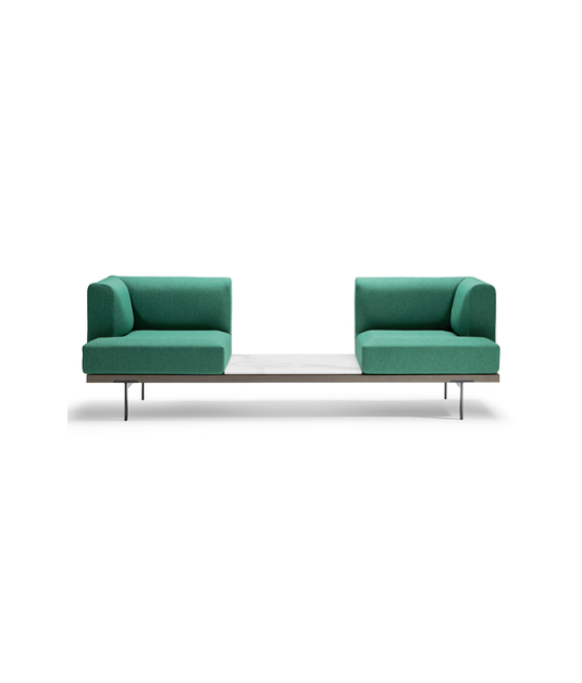 Dos Modular Seating Group Designedmario Ruiz For Jmm With Regard To Cromwell Modular Sectional Sofas (View 6 of 15)