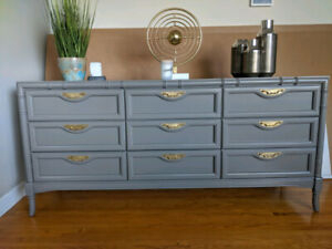Drawer Credenza (View 10 of 15)
