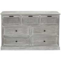 Dunelm 5054077927222 Lucy Cane Grey Corner Tv Stand Slate With Regard To Favorite Bromley Slate Tv Stands (View 8 of 15)