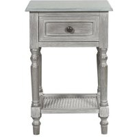 Dunelm 5054077927222 Lucy Cane Grey Corner Tv Stand Slate Within Most Recent Bromley Slate Tv Stands (View 2 of 15)
