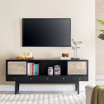 Dwight Tv Stand For Tvs Up To 78 Inches (View 4 of 15)
