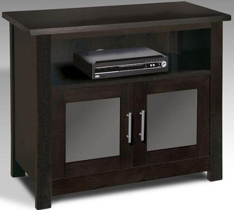 """Elite El 743 Wide Hi Boy Tv Stand, 36"""" Tv Stand, 29'' W X In Most Up To Date Orsen Wide Tv Stands (View 5 of 15)"""