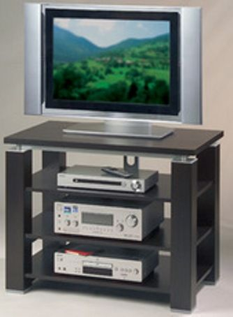 Elite Industries Elt 903 Television Stand 36 Inch, Safety With Most Recently Released Orsen Wide Tv Stands (View 8 of 15)