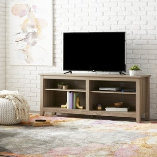 Famous Lancaster Small Tv Stands Pertaining To Broadway Altus Plus Black 58 Inch Floating Tv Stand (View 5 of 15)