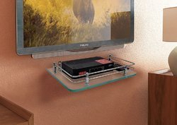 Famous Tv Stands 38 Inches Wide With Regard To Set Top Box Stand At Best Price In India (View 9 of 15)