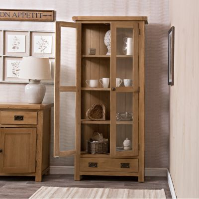 Fashionable Bergen Tv Stands Throughout Bergen Oak Small Wide Bookcase (View 5 of 15)
