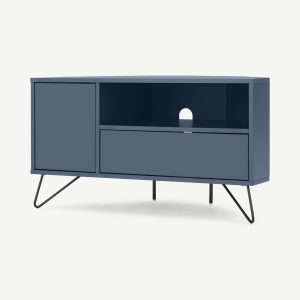 Fashionable Compton Ivory Extra Wide Tv Stands Intended For Next, Debenhams, Habitat, Tesco Or M&S Home Furniture (View 14 of 15)