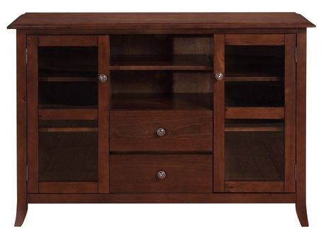 Fashionable Copen Wide Tv Stands Throughout Collins 54 Inches Wide X 36 Inches High Tall Tv Stand In (View 7 of 15)