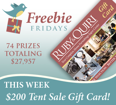 Fashionable Fulton Wide Tv Stands Regarding Freebie Fridays: $200 R&Q Tent Sale Gift Card! – Ruby (View 14 of 15)