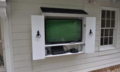 Fashionable Space Saving Gaming Storage Tv Stands Inside Elegant Waterproof Outdoor Tv Cabinet 62 With Additional (View 12 of 12)