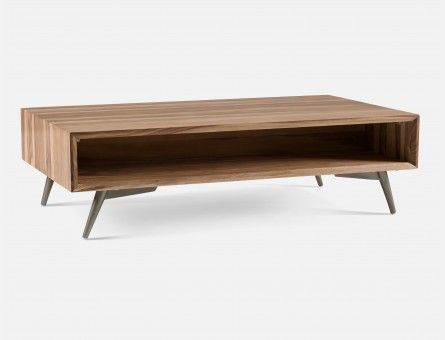 Favorite Media Console Cabinet Tv Stands With Hidden Storage Herringbone Pattern Wood Metal Intended For Jenson, $379 Structube (View 4 of 15)