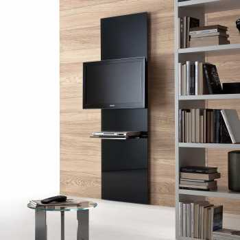 Favorite Tv Stands 38 Inches Wide Regarding Swivel And Adjustable Tv Stands Online – Diotti (View 13 of 15)