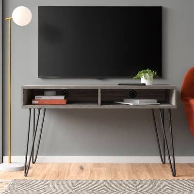 """Few Floating Tv Stand For Tvs Up To 65"""" & Reviews With Most Popular Neilsen Tv Stands For Tvs Up To 65"""" (View 11 of 15)"""