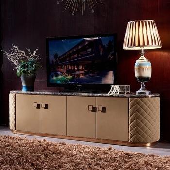 Fo441 Postmodernen Italienische Luxus Tv Ständer Möbel Mit Inside 2018 Stil Tv Stands (View 12 of 15)