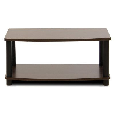 Furinno Turn N Tube No Tools 2 Tier Elevated Tv Stand Pertaining To Popular Furinno 2 Tier Elevated Tv Stands (View 1 of 15)