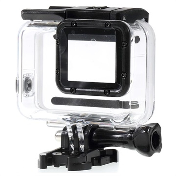 Gopro Hero 7 White, Hero 7 Silver Waterproof Case With Favorite Puro White Tv Stands (View 15 of 15)