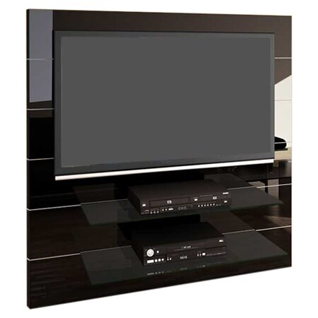 """Home Etc Tv Stand For Tvs Up To 55"""" & Reviews (View 11 of 15)"""