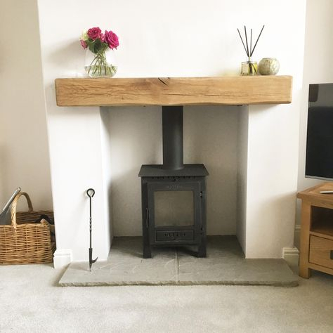 Home Living Room, Alcove In Most Popular Bromley Oak Corner Tv Stands (View 8 of 15)