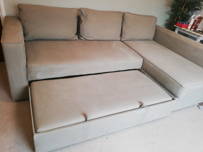 Ikea Manstad Sofa Bed   In Tewkesbury, Gloucestershire With Regard To Manstad Sofas (View 8 of 15)