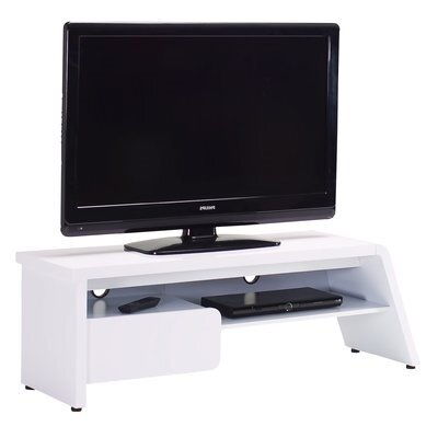 """Jahnke Cuuba Culture Tv Stand For Tvs Up To 55"""" & Reviews Regarding Current Twila Tv Stands For Tvs Up To 55"""" (View 7 of 15)"""