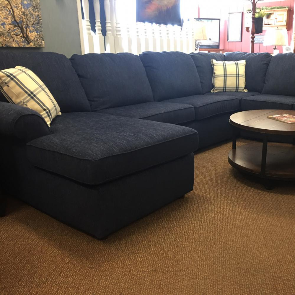 Large Comfy Sectional Sofas Can Be Customized With Leather In Oversized Sectional Sofas (View 6 of 15)