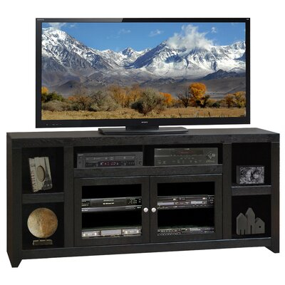 """Lark Manor Agnon Solid Wood Tv Stand For Tvs Up To 88 Pertaining To 2017 Gosnold Tv Stands For Tvs Up To 88"""" (View 2 of 15)"""