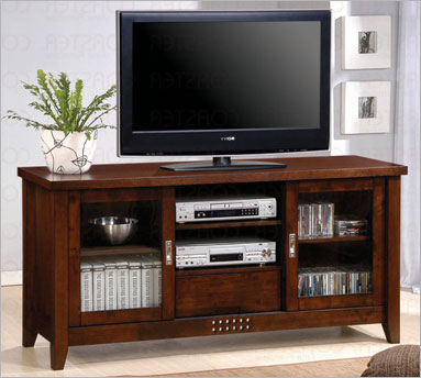 Latest Cornet Tv Stands With Regard To Corner Tv Stand: Find Convenient Flat Screen Tv Stands (View 11 of 15)