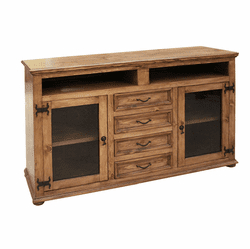Latest Industrial Corner Tv Stands For Rustic Tv Stand, Rustic Tv Console, Wood Pine Tv Stand (View 15 of 15)